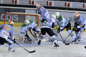 Continental Cup Finale in der Arena Ritten