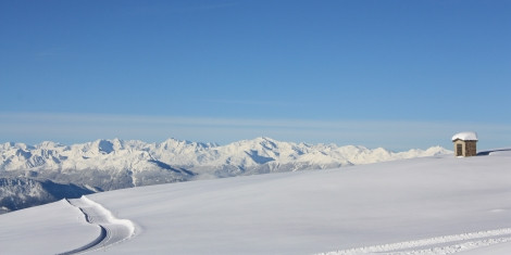 Winter Panorama Tour