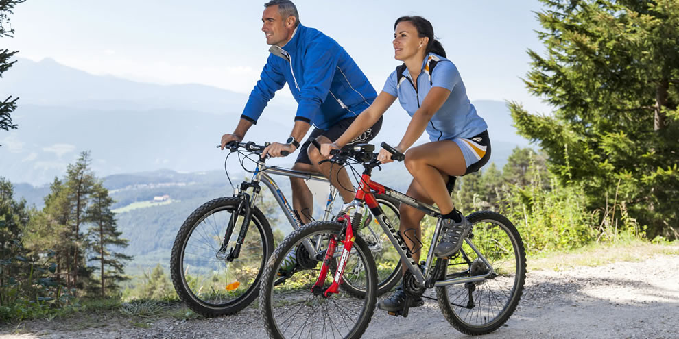mountainbiken am ritten biketouren bei bozen s dtirol. Black Bedroom Furniture Sets. Home Design Ideas