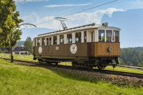 Railway and Cable Car Renon